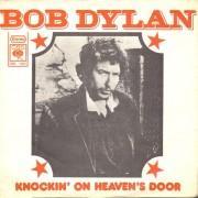 موسیقی انگلیسی Knocking on Heaven's Door به همراه متن و ترجمه