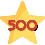 500 واژه پرکاربرد