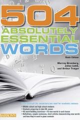 کتاب 504 واژه کاملا ضروری