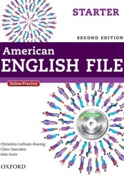 امریکن انگلیش فایل - استارتر