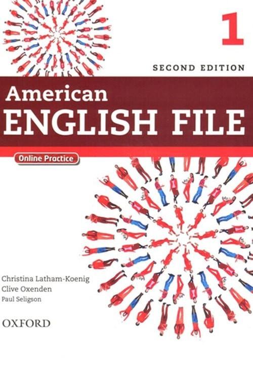 درس 10 - امریکن انگلیش فایل 1