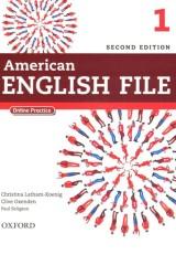 امریکن انگلیش فایل 1