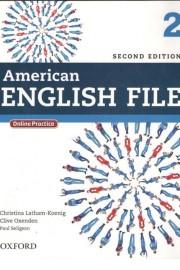امریکن انگلیش فایل 2