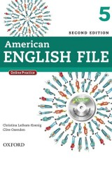 واژگان کتاب امریکن انگلیش فایل 5