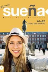 واژگان کتاب Sueña - A1 - A2