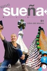واژگان کتاب Sueña - B1
