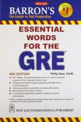 کتاب واژگان ضروری برای آزمون GRE