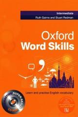 مهارتهای واژگانی آکسفورد - متوسط