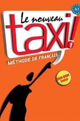 کتاب تاکسی 1