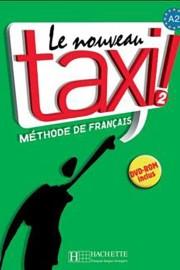 کتاب تاکسی 2