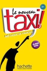 کتاب تاکسی 3
