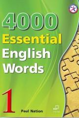 چهار هزار واژه ضروری انگلیسی - 1