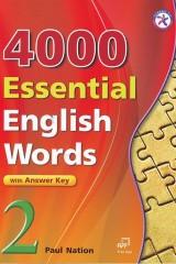 واژگان کتاب چهار هزار واژه ضروری انگلیسی - 2