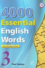 چهار هزار واژه ضروری انگلیسی - 3