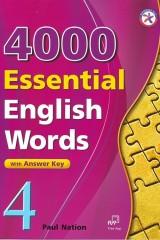 چهار هزار واژه ضروری انگلیسی - 4