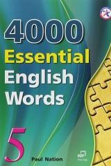 چهار هزار واژه ضروری انگلیسی - 5