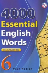 واژگان کتاب چهار هزار واژه ضروری انگلیسی - 6